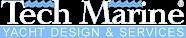 Tech Marine® Logo